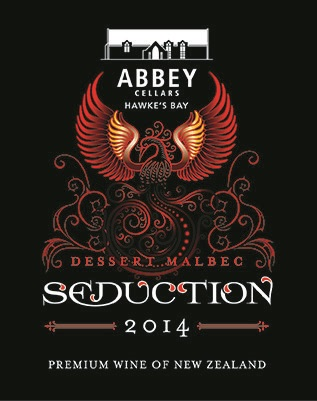 Seduction Dessert Malbec