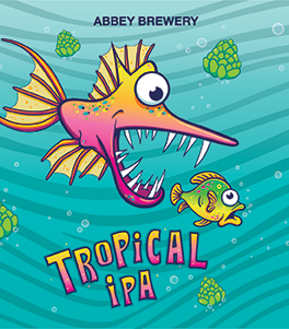 Abbey Brewery Tropical IPA