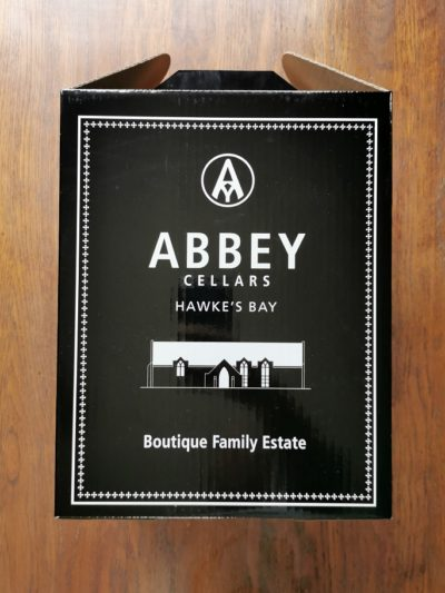 Abbey Autumn Wine Pack Special – 6 Bottles